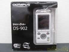 ボイストレック DS-902|OLYMPUS