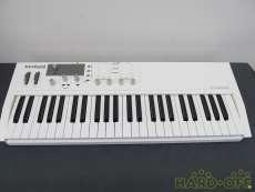 MIDIキーボード|WALDORF
