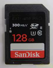 SDXCカード|SANDISK