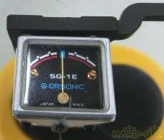 サイドフォースチェッカー ORSONIC