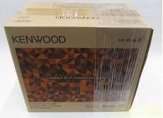 CDコンポ|KENWOOD