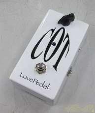 歪み系エフェクター|LOVEPEDAL