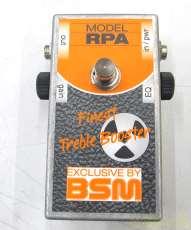 歪み系エフェクター|BSM