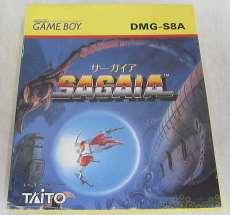 ゲームボーイソフト|TAITO