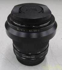 広角単焦点レンズ|ZEISS