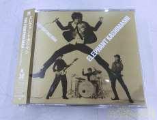 【廃盤】エレカシ THE FIGHTING MAN ユニバーサルミュージック