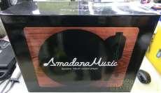 ターンテーブル|AMANDA