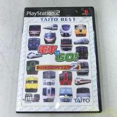 【レア】PS2ゲームソフト TAITO