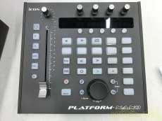 MIDIフィジカルコントローラー|ICON