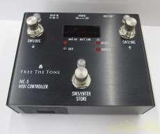 その他MIDI周辺機器|FREE THE TONE
