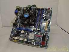 マザーボード+CPUセット|INTEL