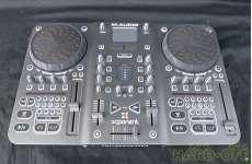 DJセット M-AUDIO