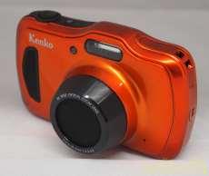 デジタルカメラ KENKO
