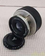 Mマウント用レンズ|COSINA
