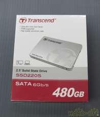 SSD251GB-500GB TRANSCEND