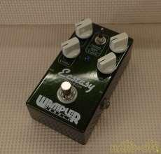 歪み系エフェクター|WAMPLER