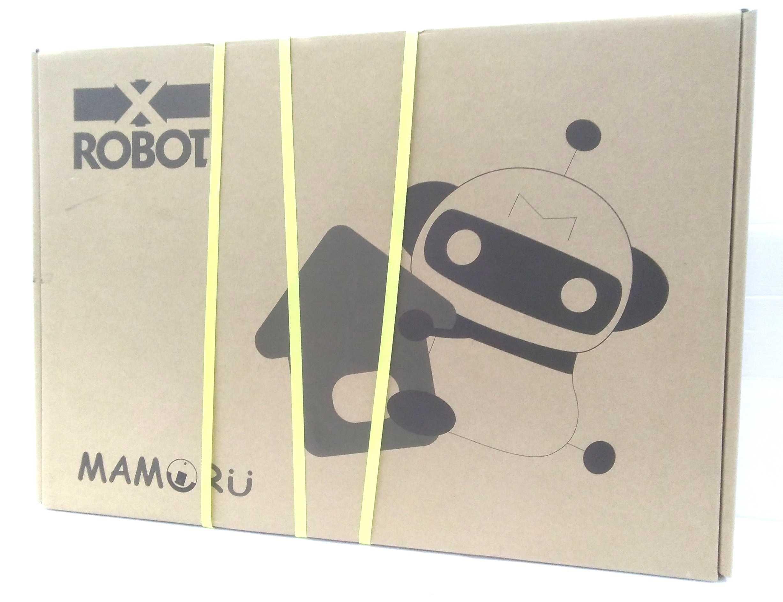 ロボット型|XROBOT