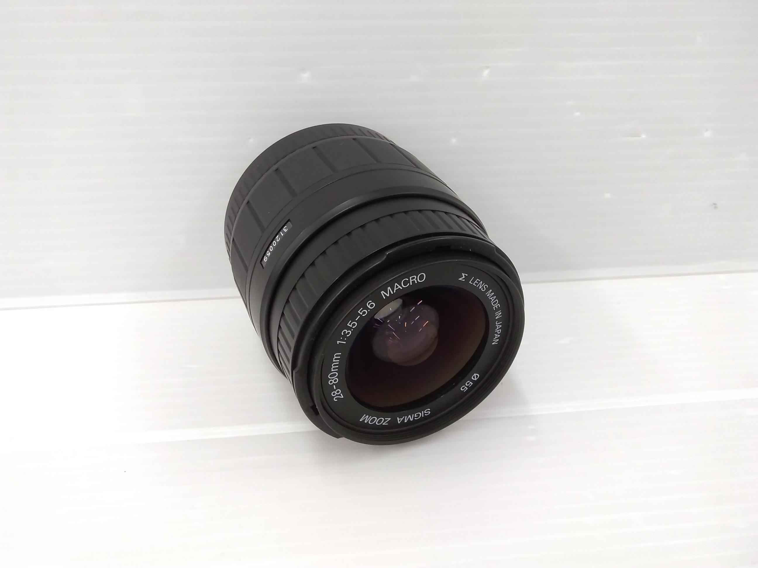 望遠レンズ|SIGMA