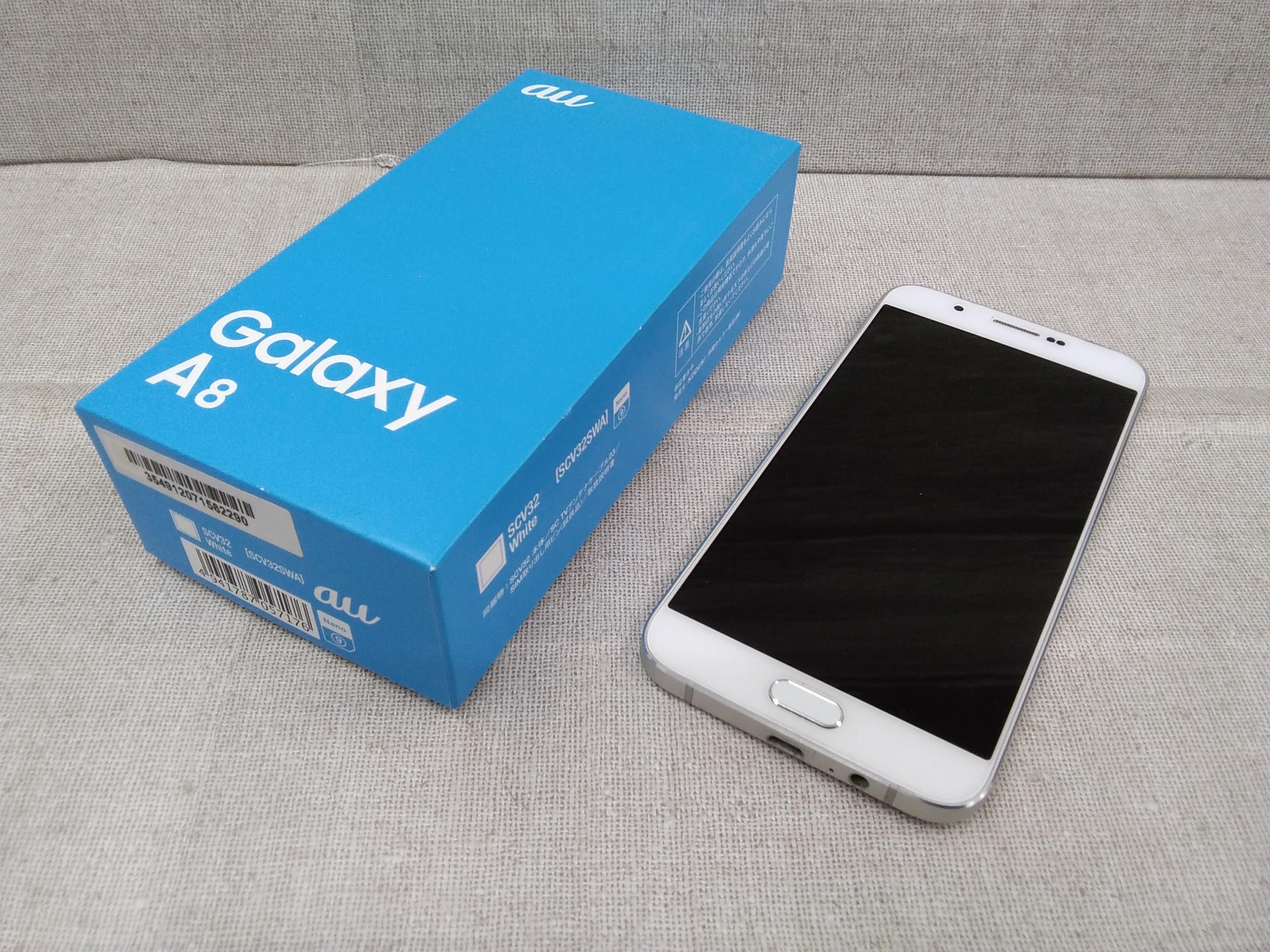 Galaxy A8|SAMSUNG