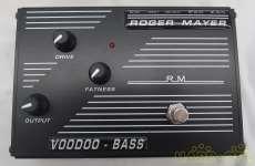 オーディオエフェクター|ROGER MAYER