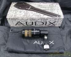 ダイナミックマイク|AUDIX