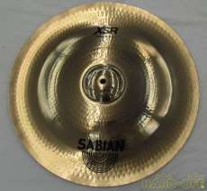 クラッシュ|SABIAN
