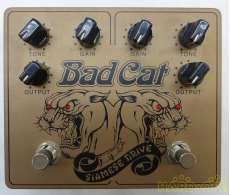 その他エフェクター|BAD CAT