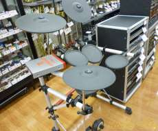 電子ドラムセット|YAMAHA