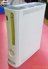 XBOX360本体