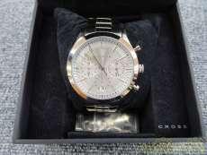 クォーツ・アナログ腕時計|CROSS
