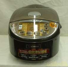 炊飯機 ZOJIRUSHI