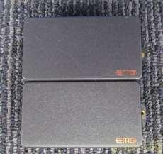 ストラトキャスタータイプ|EMG