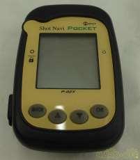 ゴルフ用GPSユニット|パー七十二プラザ