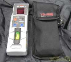 測量機器|TAJIMA
