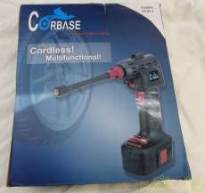 電動工具関連商品|CORBASE