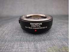 マウントアダプター OLYMPUS