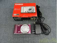 デジタルカメラ|CASIO