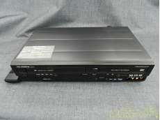 VHS一体型DVDレコーダー|DX BROADCAST