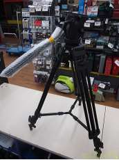 ビデオカメラ用三脚|SONY