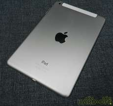 iPad mini|DOCOMO