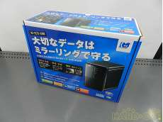 USB/eSATA 外付けHDD|RATOC