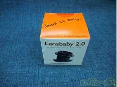 Mマウント用レンズ|LENSBABY