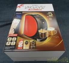 コーヒーメーカー|NESCAFE