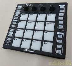 MIDIフィジカルコントローラー|PRESONUS