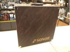 ドラムケース|SONOR
