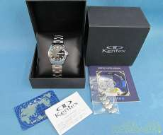 自動巻き腕時計|KENTEX