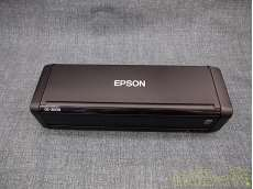 ドキュメントスキャナー|EPSON