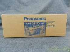 普通紙FAX|PANASONIC