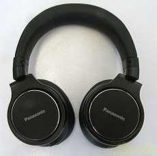 密閉型スタジオモニターヘッドフォン|PANASONIC