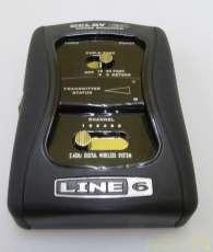デジタルワイヤレスレシーバー 楽器アクセサリー|LINE6